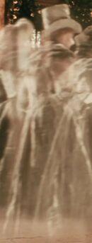 Paul Marc Davis as Ghost of the Cavalier