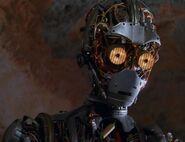 Anthony Daniels as C-3PO (TPM)