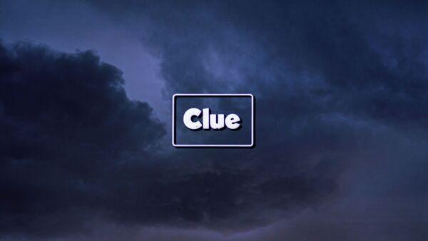 Clue (1985) Logo