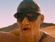 Jon Iles as The Ace