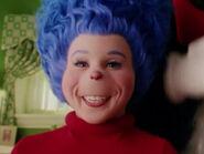 Danielle Chuchran as Thing 1