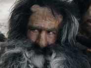William Kircher as Bifur (BOTFA)