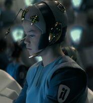 Daniel Logan as Clone Trooper