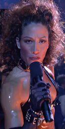 Erica D. Porter as Bone-ette