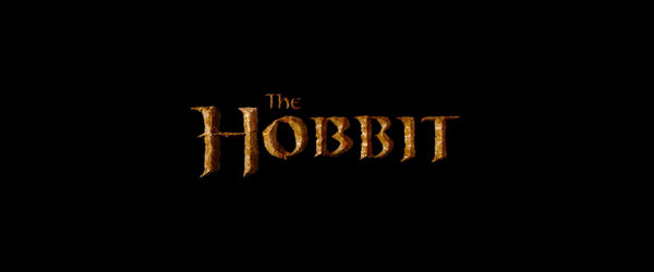 The Hobbit Logo (BOTFA)