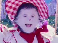 Mike Myers as The Cat (Dress)