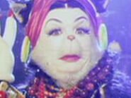 Mike Myers as The Cat (Dancer)