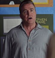 Paul McGillion as English Teacher