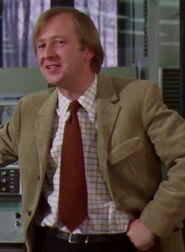 Tim Brooke-Taylor as Computer Operator