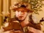 Shannon Wilson as Vaudeville Act