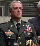 Stanley Anderson as General Slocum
