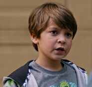 Pierce Gagnon as Nate Newton