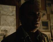 Kevin Costner as Jonathan Kent (MOS)