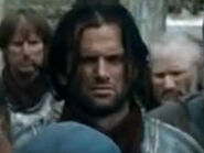 Tyrone Mackintosh as Laketown Guard