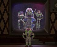 John Lasseter as Commercial Chorus (Voice)