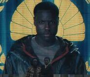 Dayo Okeniyi as Thresh (Archive Footage) (CF)