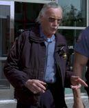 Stan Lee as Security Guard