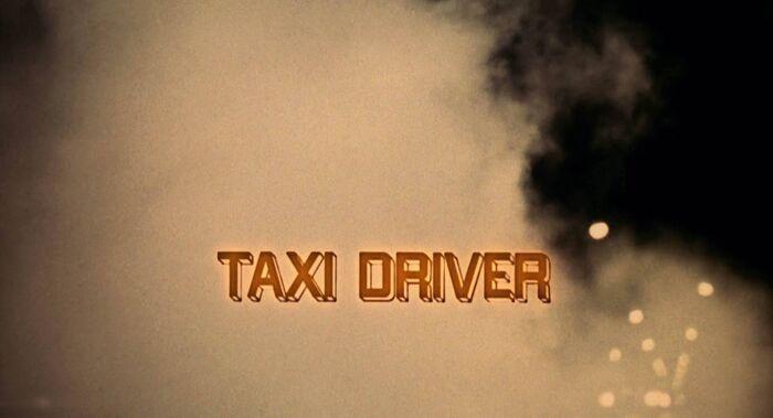 Taxi Driver Logo