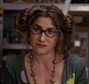 Kathryn Hahn as Ursula