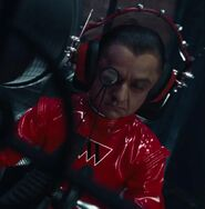 Deep Roy as Oompa Loompas (Exploding Candy Room)