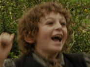 Unknown as Cute Young Hobbit 6