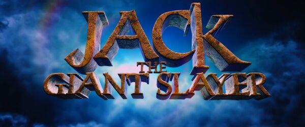 Jack the Giant Slayer Logo