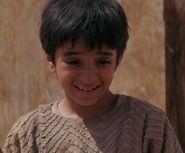 Dhruv Chanchani as Kitser