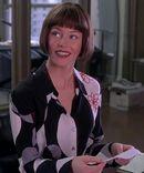 Elizabeth Banks as Miss Brant (SM)