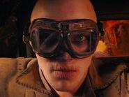 Nicholas Hoult as Nux