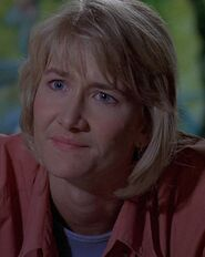 Laura Dern as Sattler (JP)