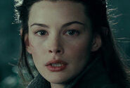 Liv Tyler as Arwen (FOTR)