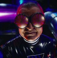 Deep Roy as Oompa Loompas (Inventing Room)