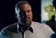 Vincent D'Onofrio as Hoskins