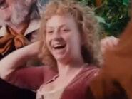 Natalie Crane as Fritallaria (Extended Edition)