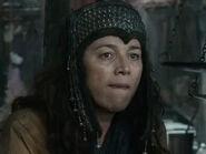 Sarah Peirse as Hilda Bianca (DOS)