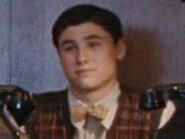 Tom Hobbs as Young Assistant