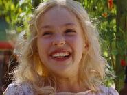 Eloise Webb as Ella (10 years)