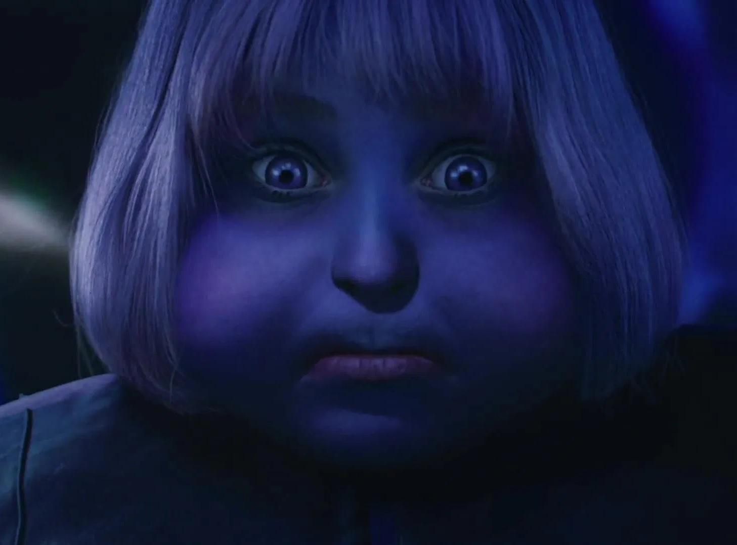 image annasophia robb as violet beauregarde blueberry jpg film