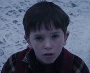 Freddie Highmore as Charlie Bucket