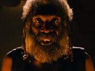 Crusoe Kurddal as The Accusing Dead