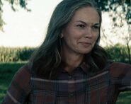 Diane Lane as Martha Kent (MOS)