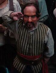 Martin Klebba as Munchkin Rebel