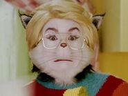Mike Myers as The Cat (Host)