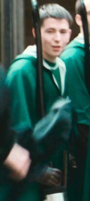 David Holmes as Slyth Beater No 1