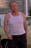 Tim DeZarn as Philip Watson