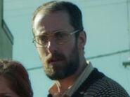 Francis Biggs as Mr. Swanberg