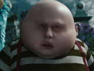 Matt Lucas as Tweedledee (Voice) (AIW)