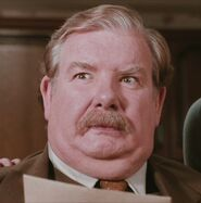 Richard Griffiths as Uncle Vernon Dursley (PS)