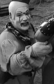Brian Searle as Clown
