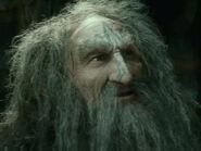 Antony Sher as Thrain